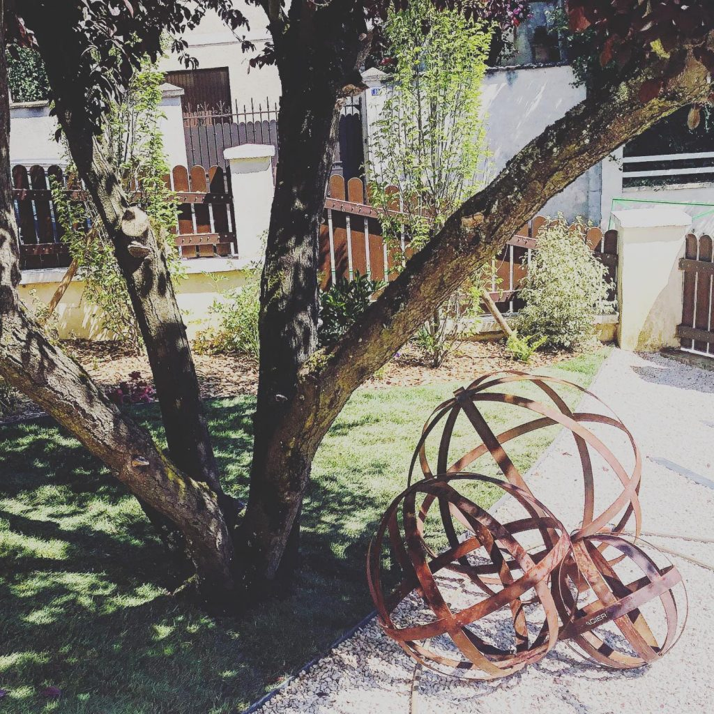 Paysagiste Jardinier Oise - Aménagement Décoration Jardin - Gaudion Paysage