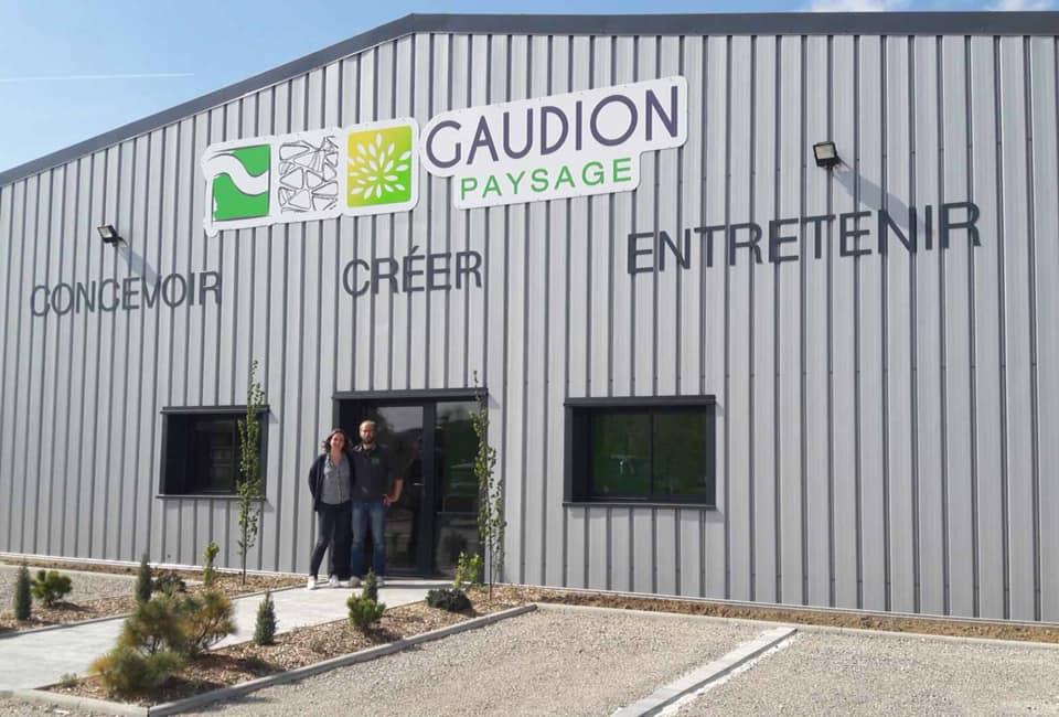 Paysagiste Jardinier Oise Beauvais Compiegne Chantilly- Gaudion Paysage