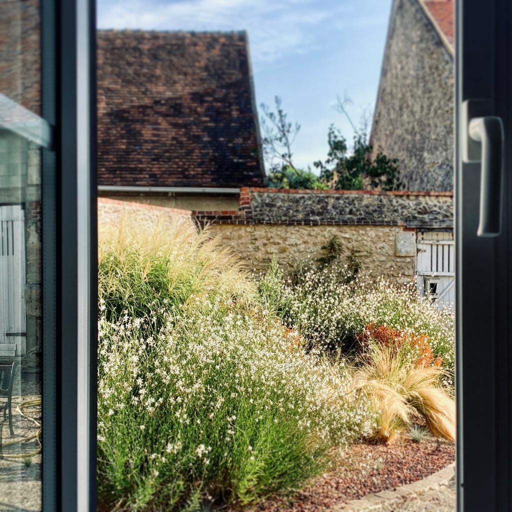 Paysagiste Jardinier Oise Beauvais Compiegne Chantilly Senlis Creil - création et enretien jardin - Gaudion Paysage