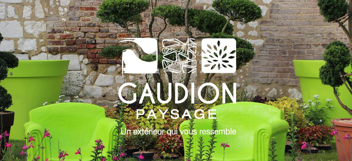 Paysagiste Jardinier Oise - Gaudion Paysage